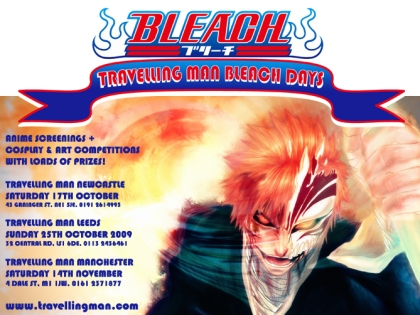 BLEACH copy