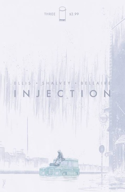 Injection Issue 3
