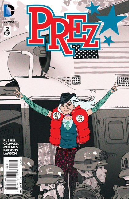 prez issue 2