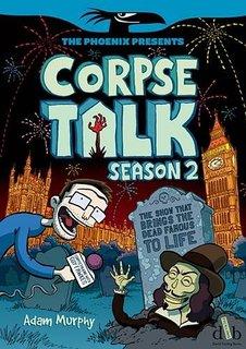 corpse talk season 2