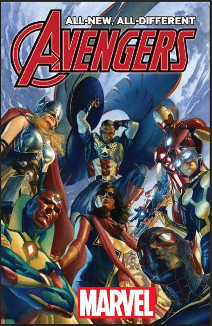 avengers issue 12