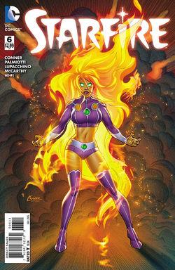 starfire issue 6